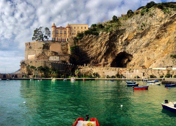 Porto di Maiori