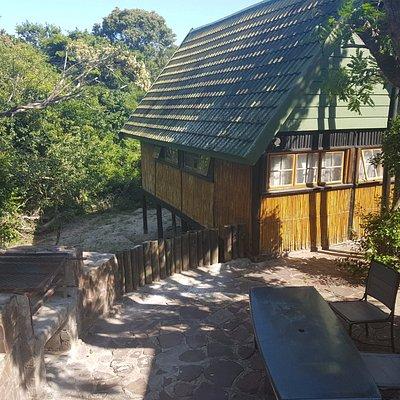Lodge von KZN