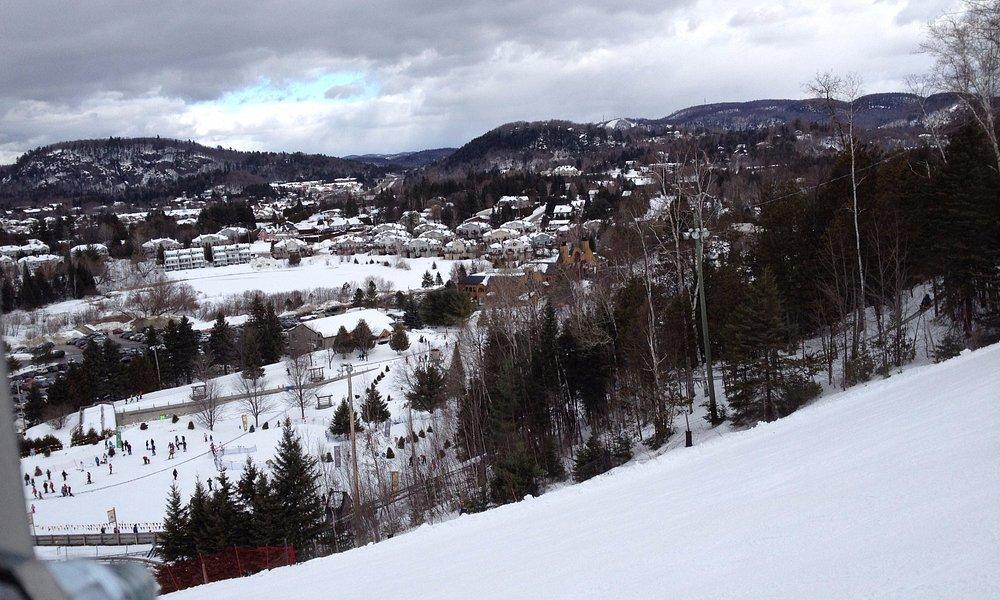 Mont Saint Sauveur