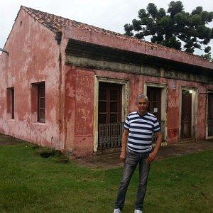 Museu e Casa de Davi Canabarro