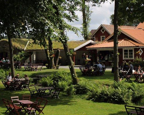 Café fårhagen
