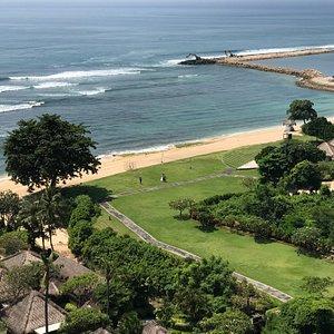 Hilton on Nusa Dua Beach 👍