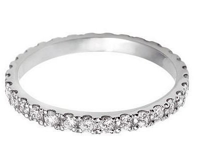 Stunning diamond rings for all budgets