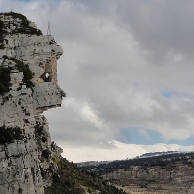 The Hardine hermitage, Hardine, Lebanon