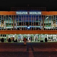Parkstad Limburg Theaters vanaf plein