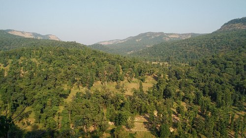Tansa Wildlife Sanctuary
