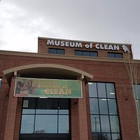 The Museum of CLEAN