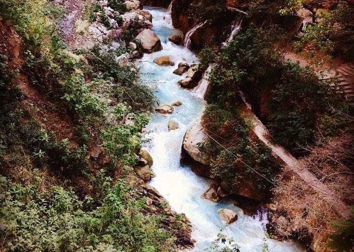 Paraíso natural localizado en el estado de Hidalgo, a tan solo 3 horas de la Ciudad de México. A