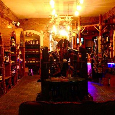 Gocha's Winery