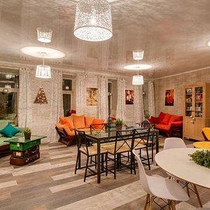 Многие наши гости говорят, что в Casa Picassa Они чувствую себя как дома :)
