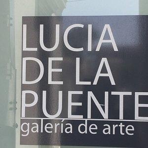 Wonderful little Galeria in Lima, Peru