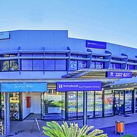 Victoria Point Lakeside Shopping Centre on Bunker Road