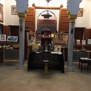 Musée de la musique Andalouse Dar Al Ala