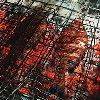 BBQ Changu