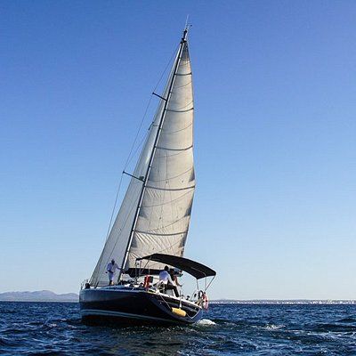 Romantic Sailing Mallorca