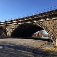 Rockville Bridge