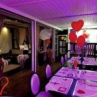 1 этаж - День св.Валентина