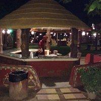 Desi Soft Drink Stall