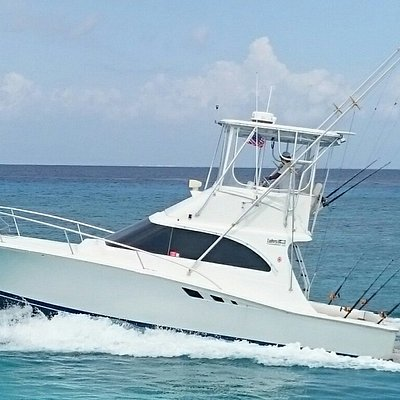 Montze Fishing Charters Cozumel