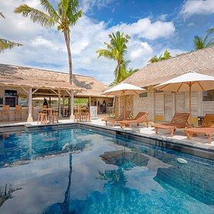 Planet Nomadas Resort & Spanish Restaurant