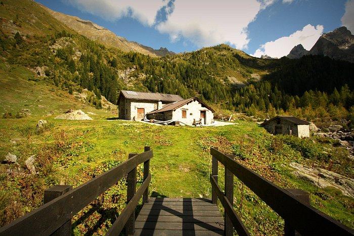 Alpe Caronno - #OrobieValtellinesi - Piateda (SO) - Italia