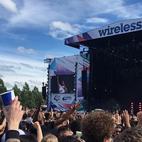Wireless 2016