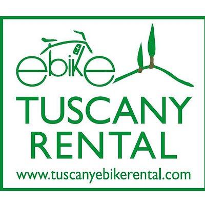 Tuscany e-Bike Rental