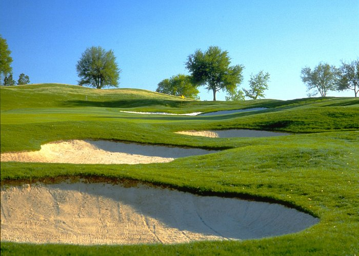 Golf in Irving