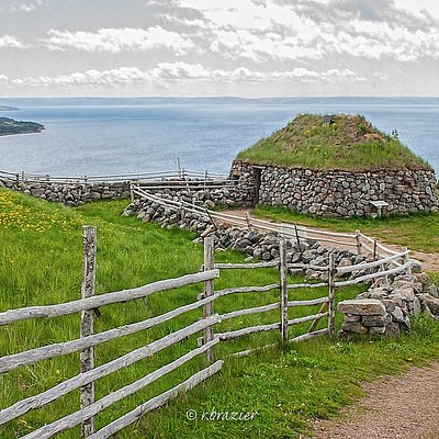 Highland Village, Iona, Cape Breton