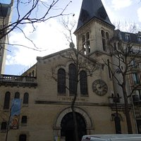 L'église