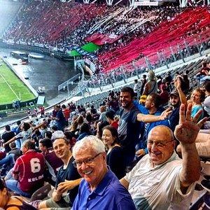 Supercopa Argentina, Lanus vs River Plate, February 4, 2017