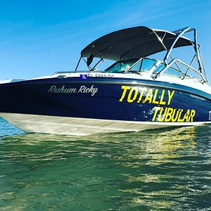 Our well maintained vessels are ready to take you and your family out on the water in Clearwater