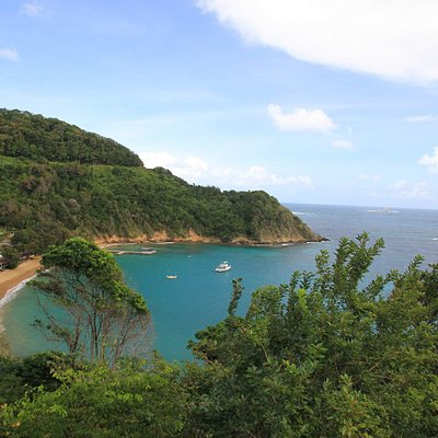 Batteux Bay