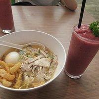 Viet Cuisine (Siam Centre)