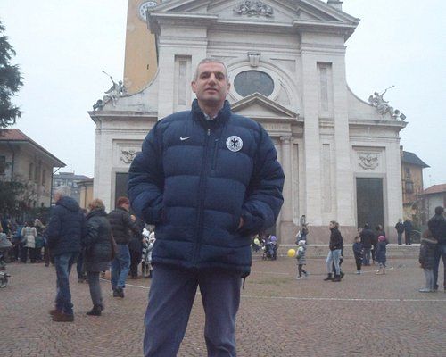 Chiesa San Gervaso e Protaso
