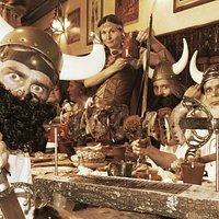 Banquete Vikingo