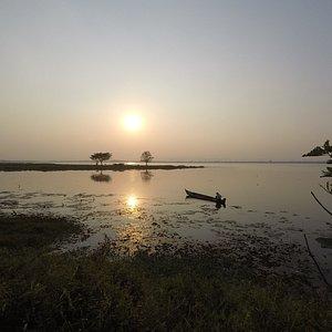 Indaw Lake