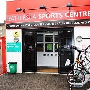 Battersea Sports Centre