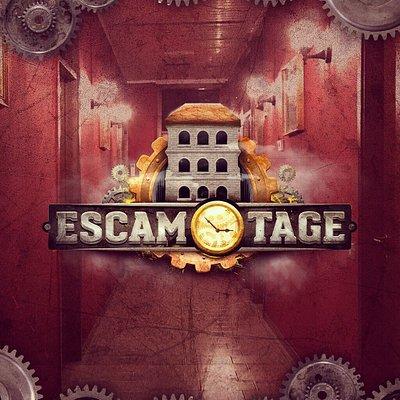 Escamotage Escape Room