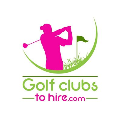 Golf Clubs to Hire.
