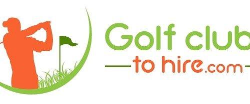 Golf Clubs to Hire at Edinburgh Airport