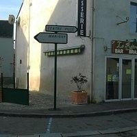 Le Rétro, Bar Brasserie