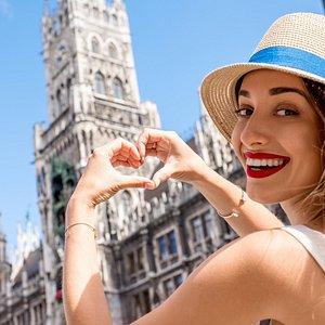 Marineplatz: The heart of Munich
