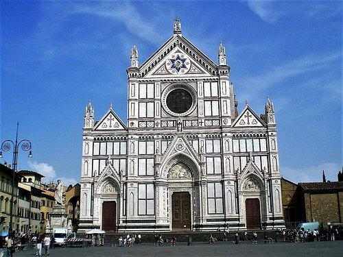 Basilica de Santa Crocce