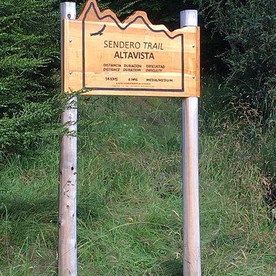 Cerro Altavista
