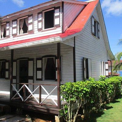 Casa Isleña