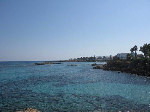 Пляжи Протаро