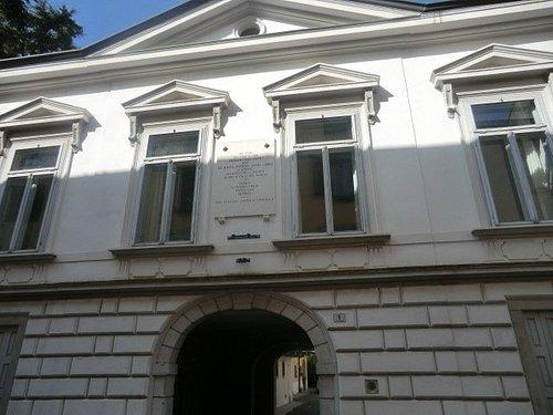 Casa Ascoli - Gorizia.