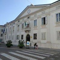 Palazzo Attems - Santa Croce - Gorizia.