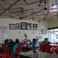 Indian Coffee House Kollam